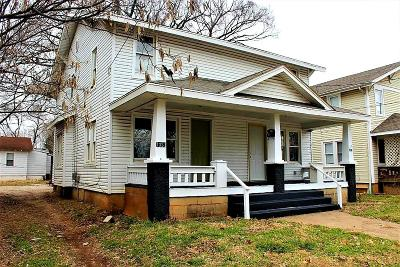 Springfield Multi Family Home For Sale: 1329 West Mt Vernon Street