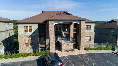 Branson West MO Condo/Townhouse For Sale: $290,000