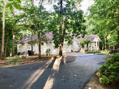 Ozark Single Family Home For Sale: 3904 North Peoria Road