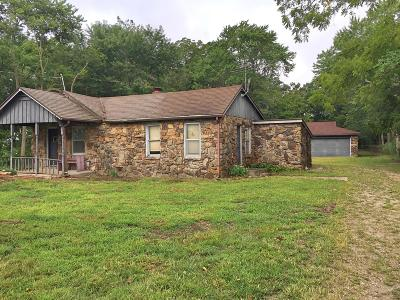 Rogersville Single Family Home For Sale: 1935 Mo-125