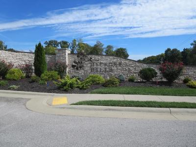 Springfield Residential Lots & Land For Sale: Lots 23-24 East Huckle Drive