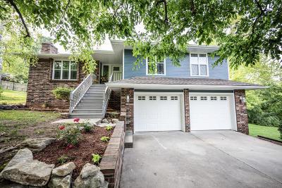 Springfield Single Family Home For Sale: 525 East Buena Vista Street