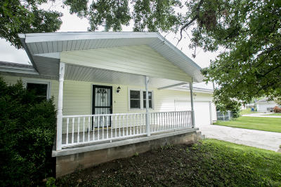Strafford Single Family Home For Sale: 520 South Lincoln Avenue