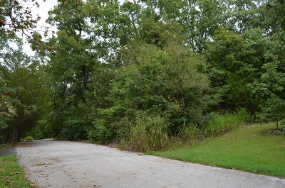 Branson  Residential Lots & Land For Sale: Tbd Shady Cove Lane