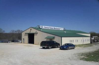 Commercial For Sale: 8471 Outer Road