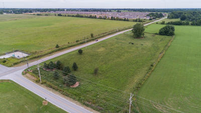 Republic Residential Lots & Land For Sale: 6530 South State Highway P