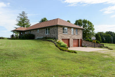 Greene County Single Family Home For Sale: 591 South Farm Road 45