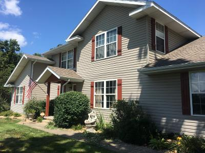 Republic MO Single Family Home For Sale: $308,000
