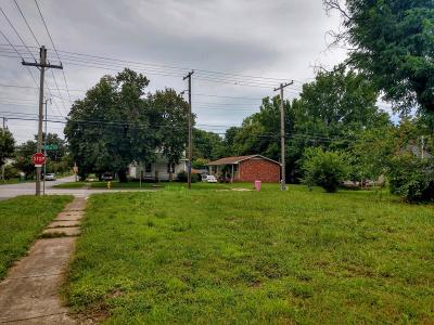 Springfield Residential Lots & Land For Sale: 1231 North Grant Avenue