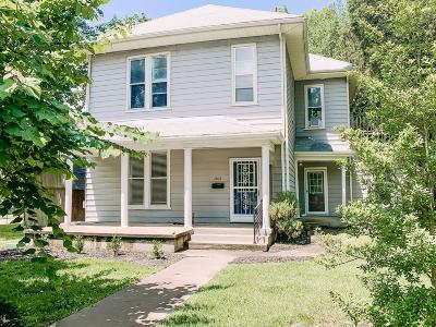 Springfield Multi Family Home For Sale: 1605 North Missouri Avenue