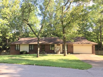 Rogersville Single Family Home For Sale: 4034 East Tanglewood Road