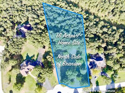 Branson  Residential Lots & Land For Sale: Lot 13 Meadow Lane