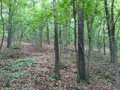Rogersville Residential Lots & Land For Sale: Lot # 84 North Woods Road