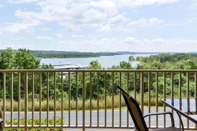 Branson MO Condo/Townhouse For Sale: $219,900