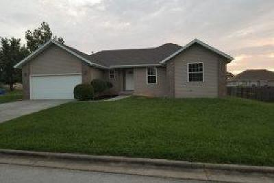 Clever Single Family Home For Auction: 303 Chippewa