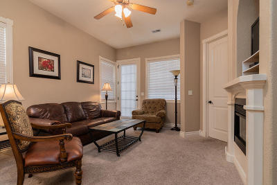 Stone County Condo/Townhouse For Sale: 31 Bluebird Way #1