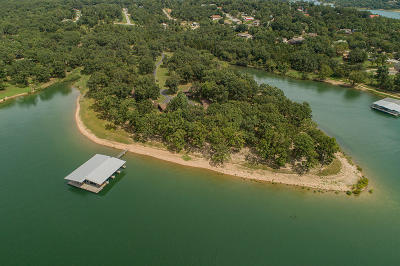 Stone County Commercial For Sale: 187 Presmac Point