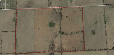 Marionville Residential Lots & Land For Sale: Lawrence 2160