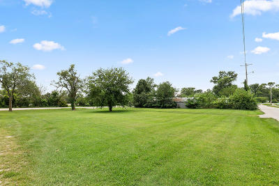 Strafford Residential Lots & Land For Sale: 217 & 221 West Old Route 66