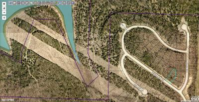 Hollister MO Residential Lots & Land For Sale: $8,000
