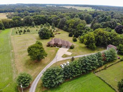 Single Family Home For Sale: 4726 East Deer Valley Lane