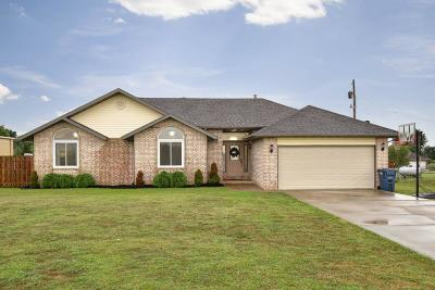 Ozark Single Family Home For Sale: 2168 East Southernview Road
