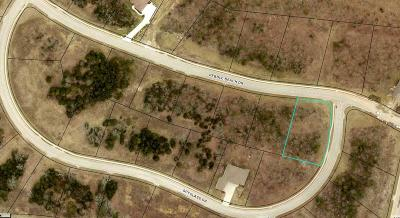 Branson MO Residential Lots & Land For Sale: $15,000