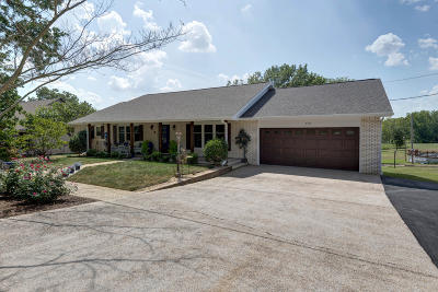 Taney County Single Family Home For Sale: 172 Potential Drive