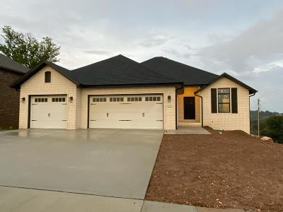 Springfield Single Family Home For Sale: 5396 South Faust Avenue #Lot 38