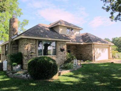 Ozark Single Family Home For Sale: 659 Kentucky Road