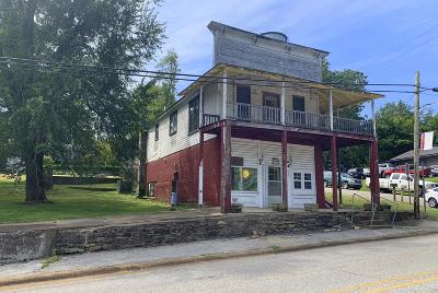 Commercial For Sale: 480 Main Street