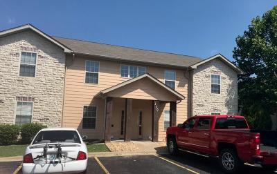 Taney County Condo/Townhouse For Sale: 220 Toni Lane #D