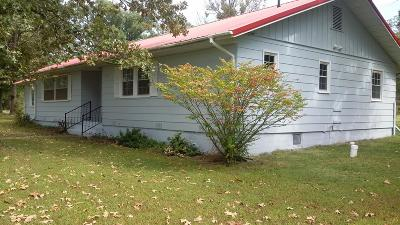 Cedar County Single Family Home For Sale: 17025 South 2025th Road