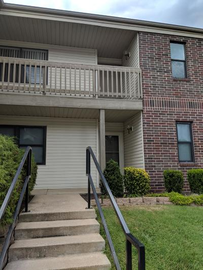 Taney County Condo/Townhouse For Sale: 148 Highland Drive #8