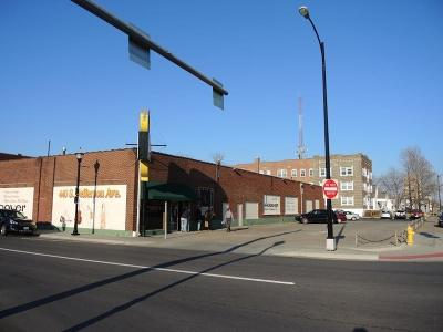 Greene County Commercial For Sale: 440 South Jefferson Avenue