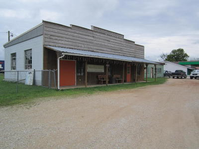 Webster County Commercial For Sale: 316 East Main Street