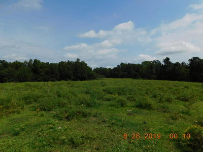 Marionville Residential Lots & Land For Sale: Tbd Lawrence 1247