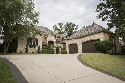Ozark Single Family Home For Sale: 6221 South Bluff Ridge Road
