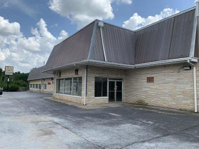 Commercial Property for Sale in Greene County, MO