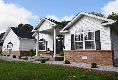 Polk County Single Family Home For Sale: 1781 North Main Avenue