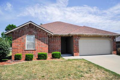 Polk County Single Family Home For Sale: 530 South Elgin Avenue