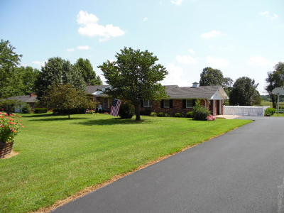 Purdy Single Family Home For Sale: 8653 State Highway C