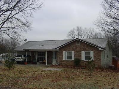 Crane Single Family Home For Sale: 610 Iris Avenue