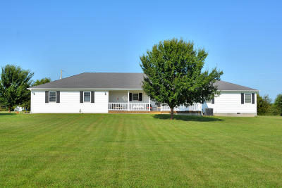 Polk County Single Family Home For Sale: 5337 212th Road