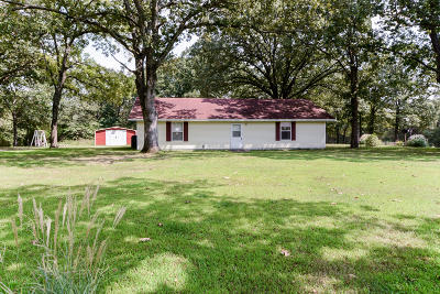 Golden Single Family Home For Sale: 22795 A Drive