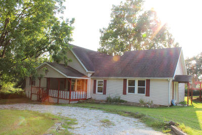 Polk County Single Family Home For Sale: 4205 South 140th Road