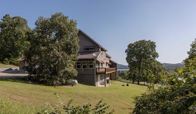 Stone County Single Family Home For Sale: 328 Owl Ridge