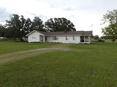 Farm For Sale: 6434 Highway 17