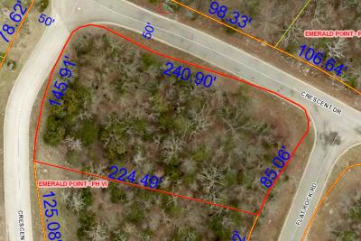 Hollister Residential Lots & Land For Sale: 220 Crescent Dr