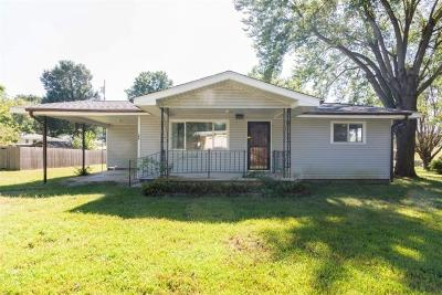 Sparta Single Family Home For Sale: 194 Shady Grove Road